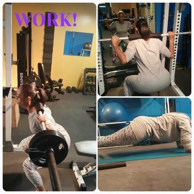 Sweat Shop Fitness