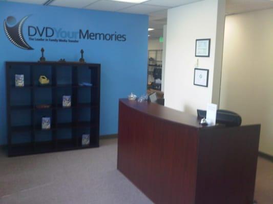 DVD Your Memories