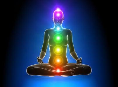 Spiritual Healing Bliss