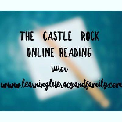 Castle Rock Tutoring