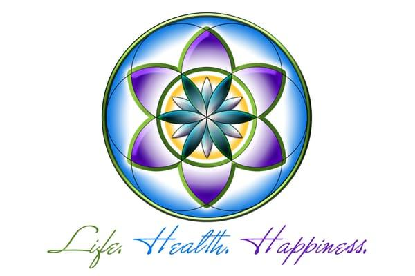 Life. Health. Happiness.