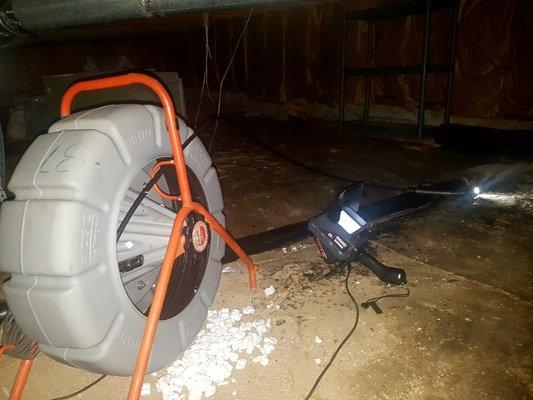 Pro Power Rooter Service
