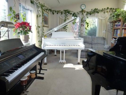 Lana's Music Studio