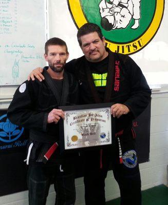 Colorado Brazilian Jiu-Jitsu Englewood