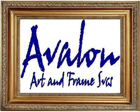 Avalon Art & Frame Services