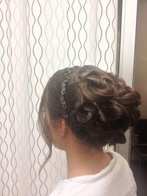 Cecil Lockhart Hair Design