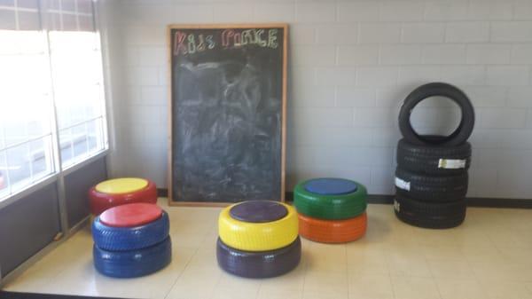 Colorado Tire & Service