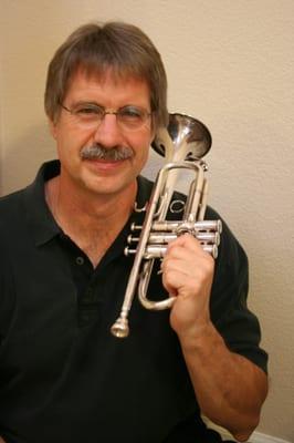 John King's Trumpet Studio