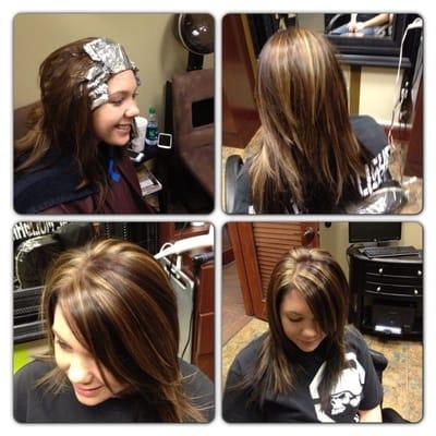 Auroras Hair Studio