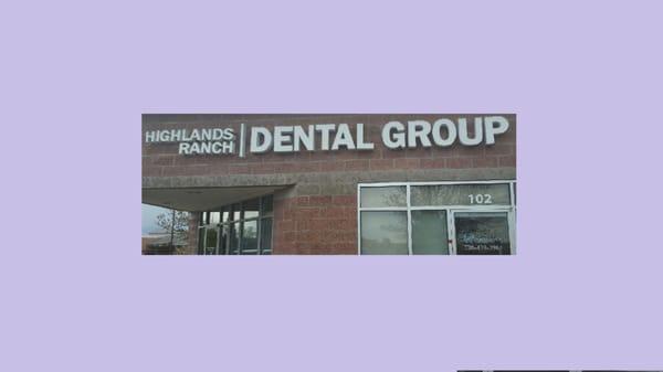 Highlands Ranch Dental Group