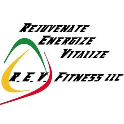 R.E.V. Fitness