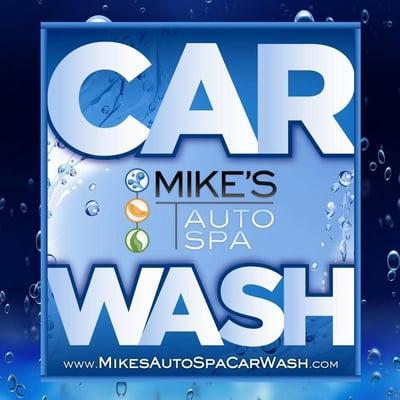 Mike's Auto Spa