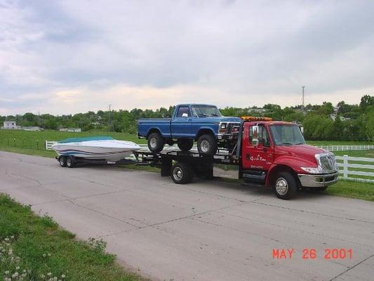 A Quick Tow
