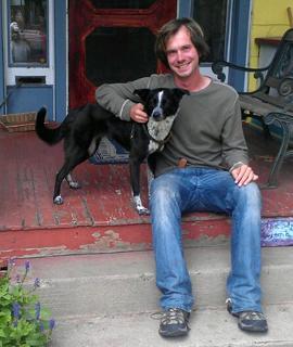 Camp Dog Pet Care