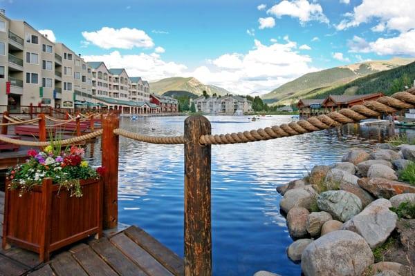 SummitCove Vacation Rental Lodging