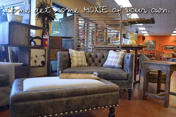 Moxie Home Consign & Design