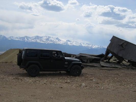 Elkhorn Snowmobile Adventures