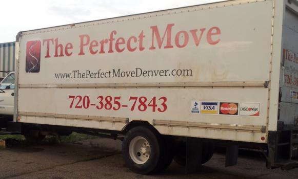 The Perfect Move