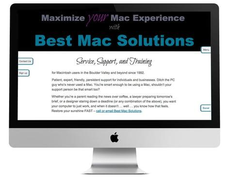 Best Mac Solutions
