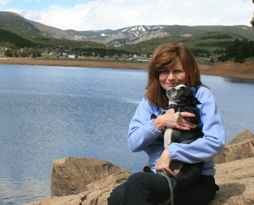 Peace of Mind Professional Pet Care