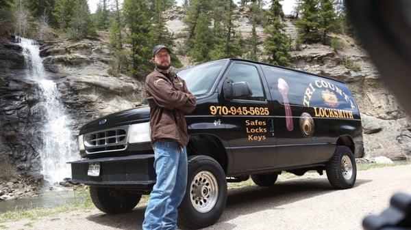 Tri County Locksmith Service