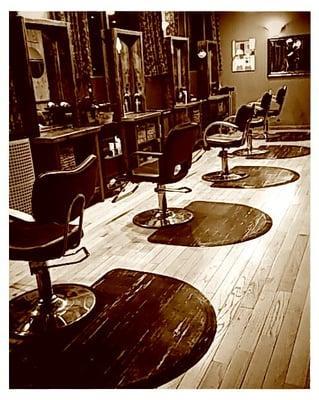 Creekside Salon