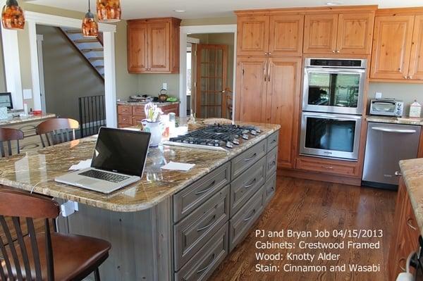 ABC Kitchen and Bath