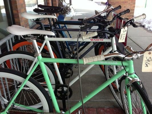 Drake Cyclery