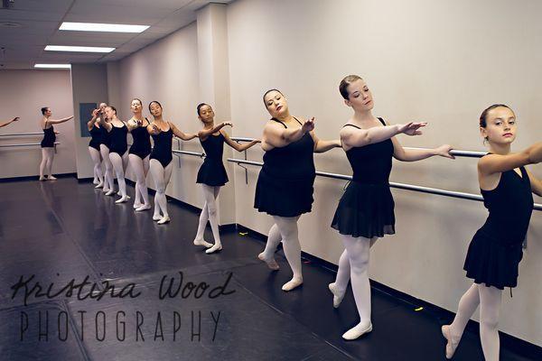 Front Range Classical Ballet Academy