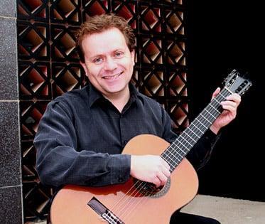 Alan Skowron Guitar & Music Lessons