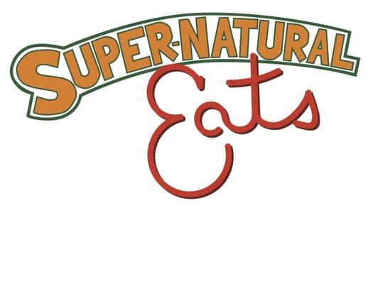 Super-Natural Eats