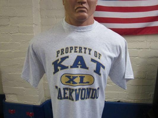 Korean Academy of Taekwondo