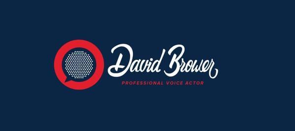 David Brower VO