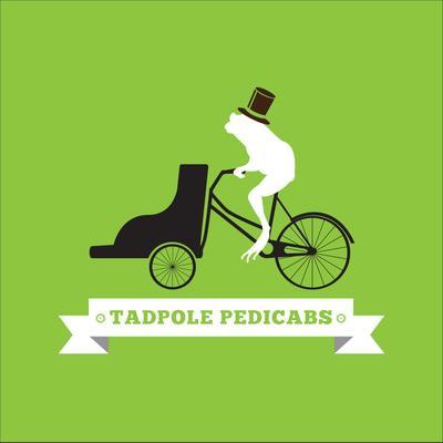 Tadpole Pedicabs