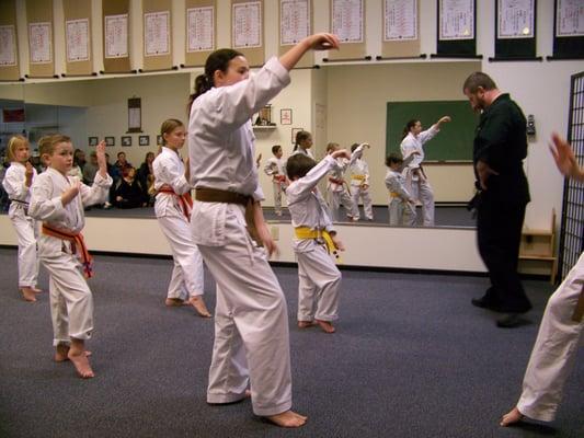Moore Martial Arts