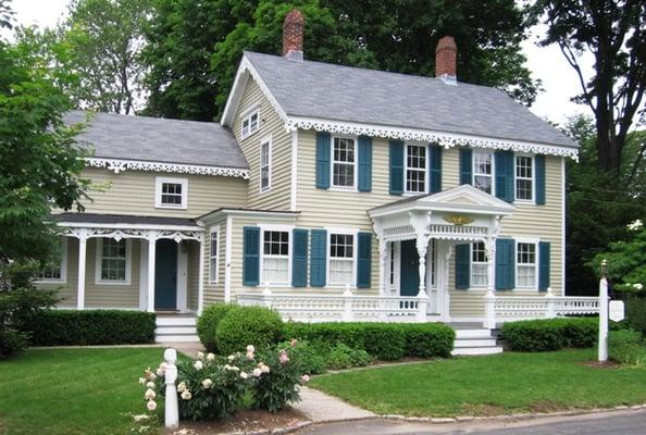 Precision Painting Contractor