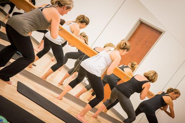 Studio J Pilates, Barre and Fitness