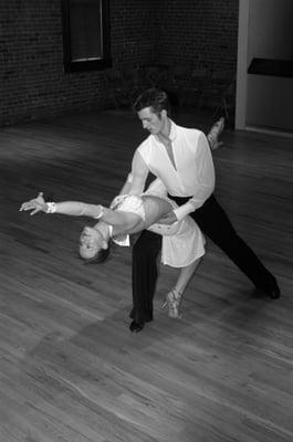 Bradburry Dancesport