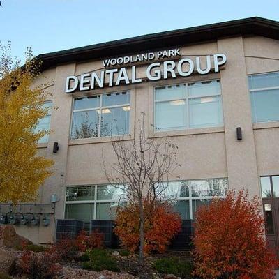 Woodland Park Dental Group