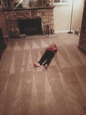 Blue Ribbon Carpet Cleaning