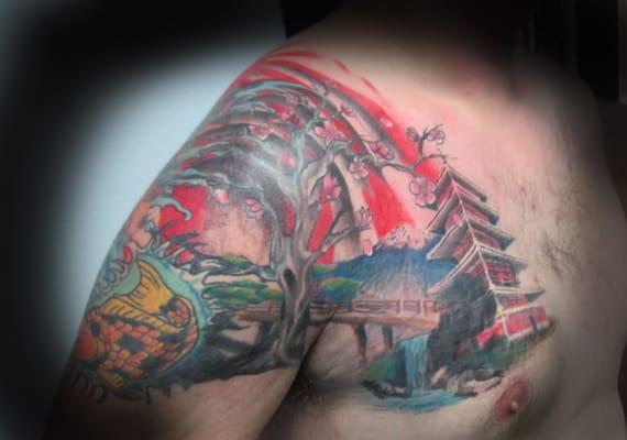 Pikes Peak Tattoo & Piercing
