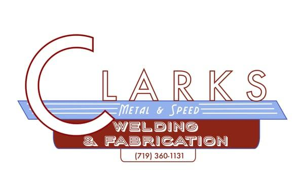 Clarks Metal and Speed