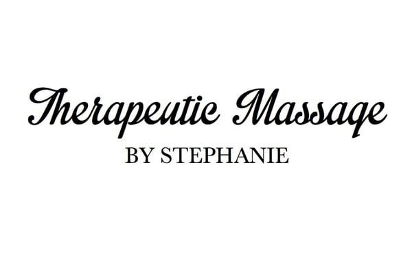 Therapeutic Massage By Stephanie
