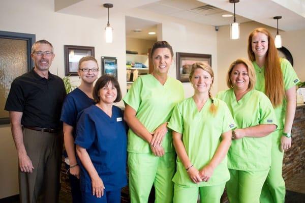 Suter Orthodontics