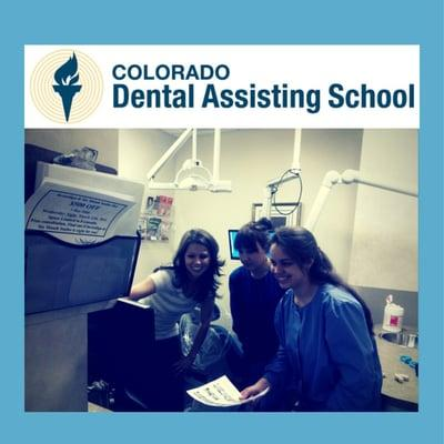 Colorado Dental Assisting School