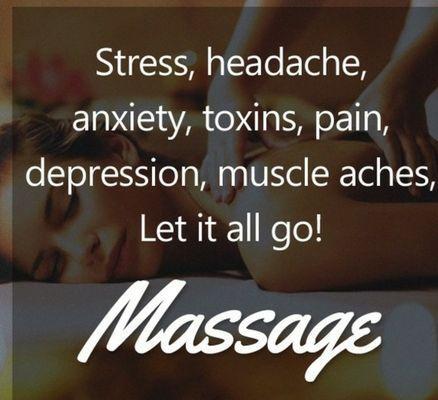 Colorado Massage Therapy