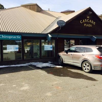 Monroe Chiropractic Wellness Center