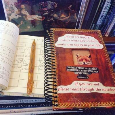 White Rabbit Books & Curiosities