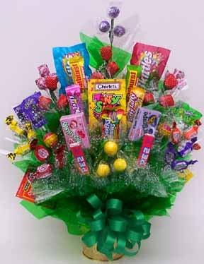 The Candy Florist