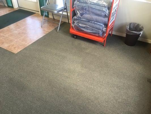 WMD Carpet Cleaning